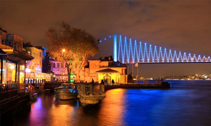LED-in-Beylerbeyi
