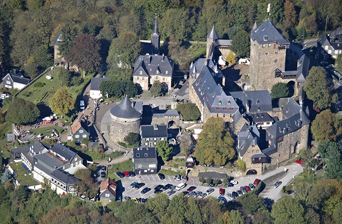 SchlossBurg